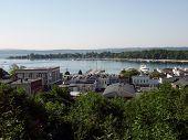 image of bluff  - Downtown Harbor Springs - JPG