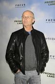 LOS ANGELES - DEC 6:  Creed Bratton arrives at the 'Promised Land' Premiere at Directors Guild of Am