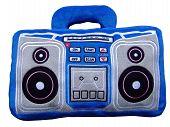 Radio Toy poster