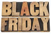 Black Friday is the day following Thanksgiving Day in the United States, often regarded as the begin