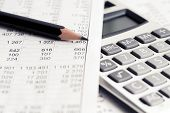 picture of financial  - Financial accounting - JPG