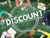 foto of reduce  - Discount Reduced Price Sale Final Price Cheap Rate Products Concept - JPG