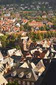 Marburg, Germany - Overview
