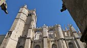 The Archbishop's Palace, Narbonne, France