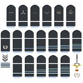 ������, ������: Royal Air Force Insignia