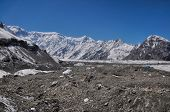 picture of shan  - Scenic snow - JPG