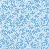 pic of barberry  - barberry seamless pattern - JPG