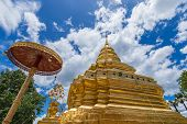 stock photo of thong  - Chiang Mai Thailand - JPG