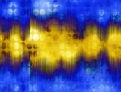 picture of lien  - This is a sound wave - JPG