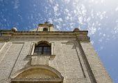Quaint Medieval Chapel poster
