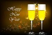 foto of happy new year 2013  - Happy new year 2014 - JPG