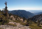 Mt Baldy California
