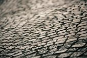 Paving Stone Surface