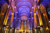 image of church  - ISTANBUL TURKEY  - JPG