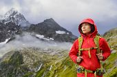 picture of stein  - Alps Hiking  - JPG