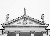 picture of vicenza  - Montecchio Maggiore  - JPG