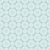 picture of pale  - Seamless pattern with lace elements - JPG