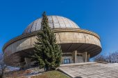 Silesian Planetarium and the Astronomical Observatory