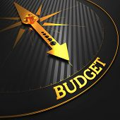 stock photo of budget  - Budget  - JPG