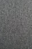 pic of sackcloth  - Natural textured vertical grunge dark grey and black burlap sackcloth hessian - JPG