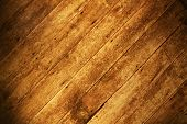 picture of walnut-tree  - trek wood wall background - JPG