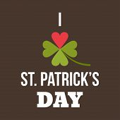 picture of saint patrick  - St - JPG