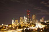 pic of washington skyline  - Seattle Skyline - JPG