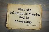 Top 5 quotes by Albert Einstein  - German-born theoretical physicist.