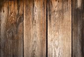 Wood Texture / Background. Wood For Interior Exterior Decoration And Industrial Construction Concept poster