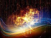 picture of nanotechnology  - Light of Logic series - JPG