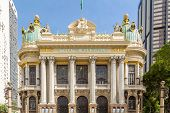 stock photo of municipal  - Opera House  - JPG