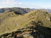 pic of bogong  - Crosscut Saw in the Alpine National Park  - JPG