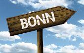 stock photo of bonnes  - Bonn - JPG