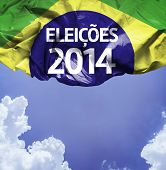 pic of brasilia  - 2014 Election in Brazil  - JPG