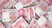 image of yuan  - A macro close - JPG