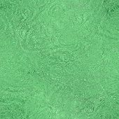 foto of frozen  - Green ice frozen seamless and tileable texture - JPG