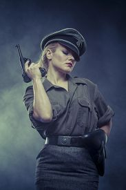 picture of swastika  - wwii - JPG