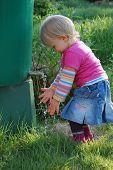 Rainwater Handwash poster