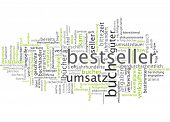 Word cloud - bestseller