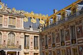 stock photo of versaille  - VERSAILLES - JPG