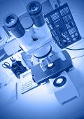 picture of histology  - Workplace laboratory assistant - JPG
