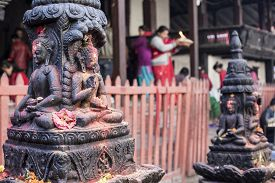 pic of shankar  - Most popular Kathmandu - JPG