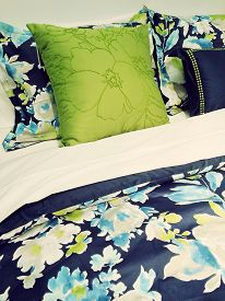 picture of pillowcase  - Close - JPG