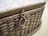 Sewing Basket poster