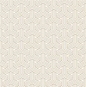 Beautiful Seamless Pattern Japanese Shoji Kumiko, Great Design For Any Purposes. Japanese Pattern Ba poster