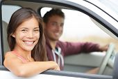stock photo of driving  - Cars  - JPG