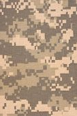 stock photo of united states marine corps  - army universal military camuoflage fabric background digital style pattern new fabric - JPG