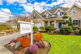 foto of in front  - House For Sale - JPG