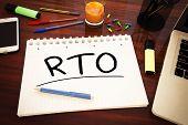 stock photo of objectives  - RTO  - JPG