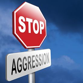 stock photo of stop fighting  - stop aggression and violence bring peace and stop the fighting and hostility - JPG